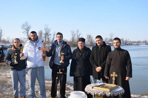Шикман поново најбржи до Богојављенског крста