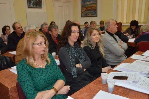 Одржана 37. седница Скупштине, завођење реда у финансијама