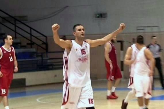 Slaviša Bogavac za MVP: Sportista mora da živi kvalitetno