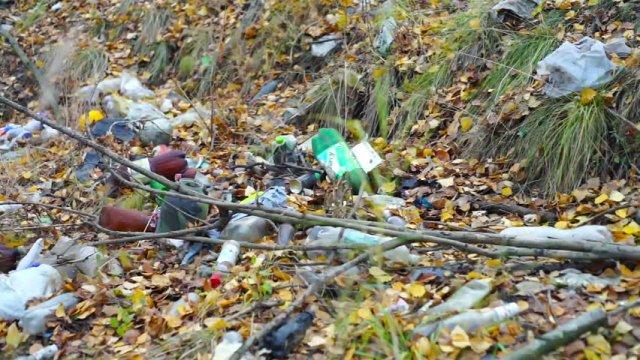 STOP zagađenju prirode
