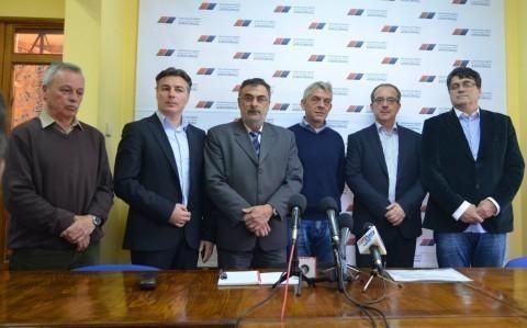 ЛДП прешао у СНС, фото: Радио Алексинац