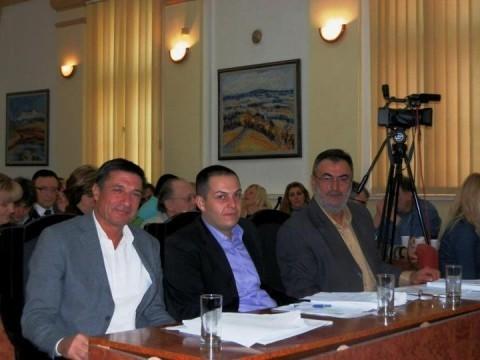 Usvojen budžet Aleksinca za 2013. godinu
