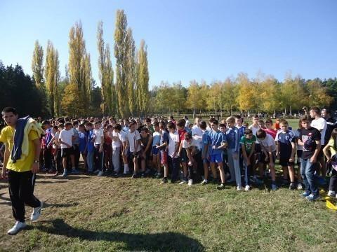 4 Медаље за атлетичаре са Кроса РТС-а у Крушевцу