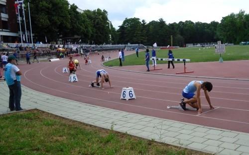 "5. Internacionalni atletski miting ""prof. Aleksandar Marinković"""