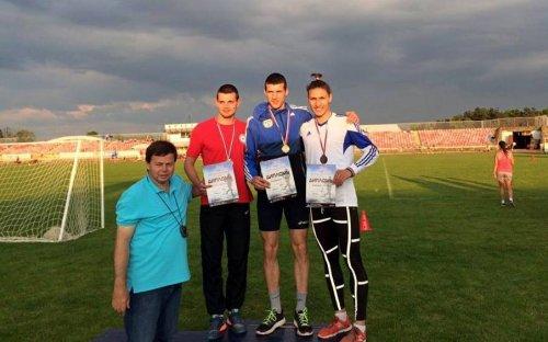 Lični rekordi za Zdravkovića