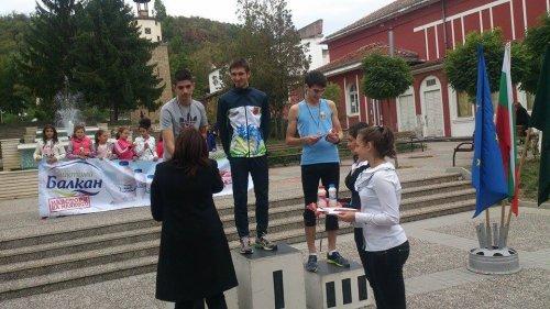 Nikolić treći na takmičenju u Bugarskoj
