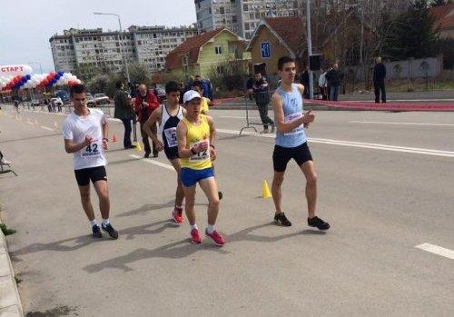 Zeković četvrti na Prvenstvu Srbije u hodanju