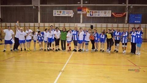 Обновљен женски рукометни клуб у Алексинцу