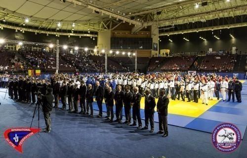 Aleksinački borci reprezentovali Srbiju na Svetskom prvenstvu u Grčkoj
