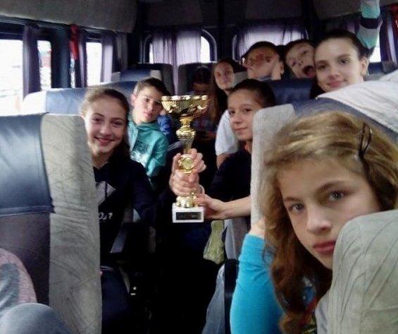 Пионири Џудо клуба Алексинац најбољи и у Александровцу