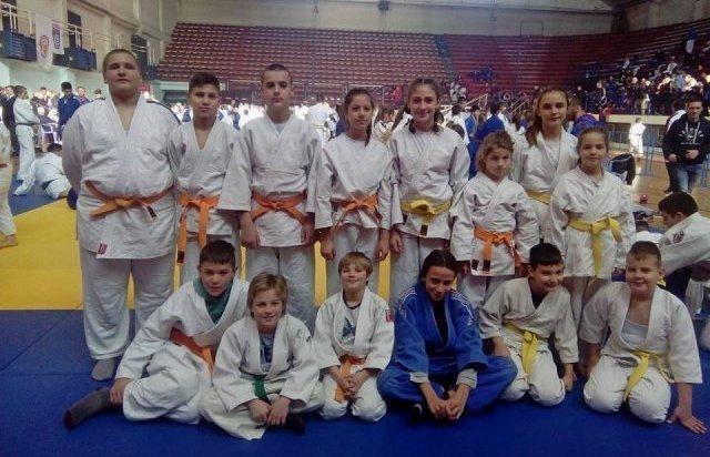 9 medalja sa Kupa Braničeva