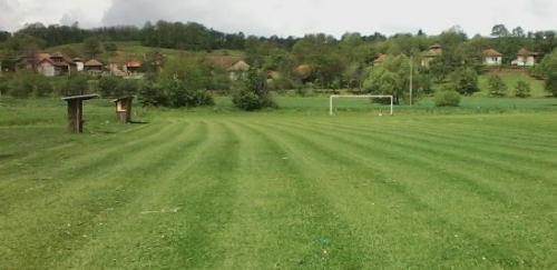 Fudbal, Opštinska liga Aleksinac, 11. kolo