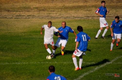 Фудбал: Општинска лига Алексинац, 28. коло