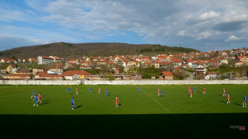 Фудбал, Општинска лига Алексинац, 6. коло