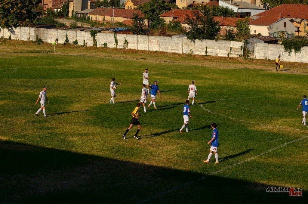 Izvučeni takmičarski brojevi ekipa Opštinske fudbalske lige