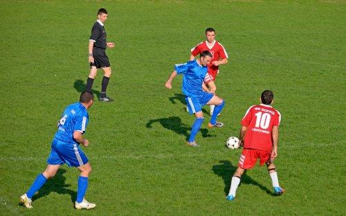 Fudbal: Rezultati 5. kola Zone, 4. kola Nišavske i 3. kola Opštinske lige