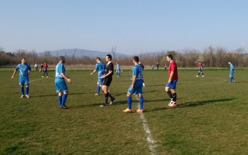 Fudbal: Rezultati 8. kola Zone, 7. kola Nišavske i 6. kola Opštinske lige