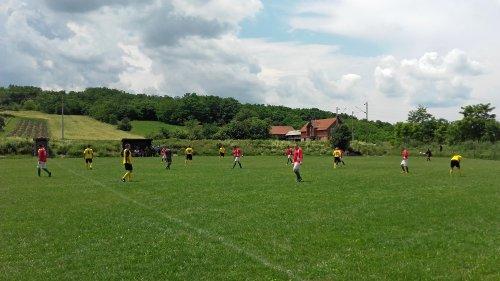 Fudbal: Rezultati 13. kola Zone, 12. kola Nišavske i 11. kola Opštinske lige