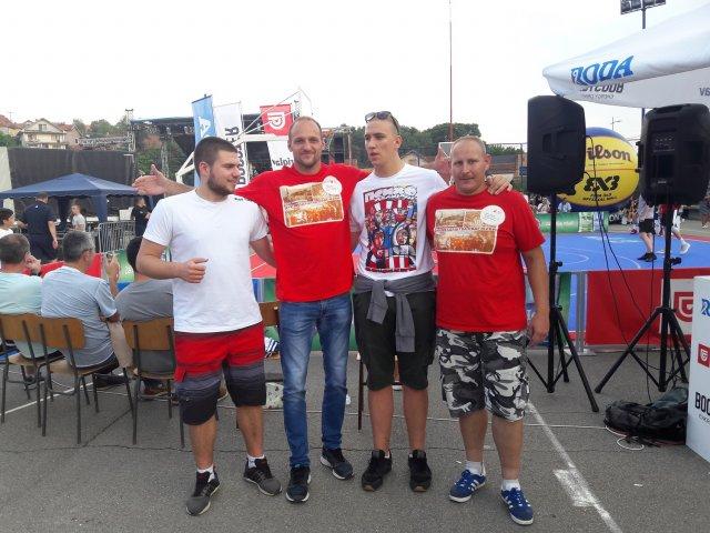 Игор Ракочевић - људина од спортисте!