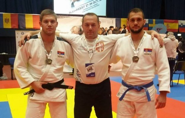 RTS: Braća iz Aleksinca donela dve medalje sa evropskog prvenstva