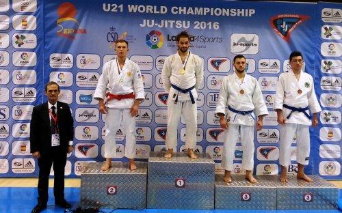 Ниф: Бронза са Светског првенства за јуниоре у Шпанији