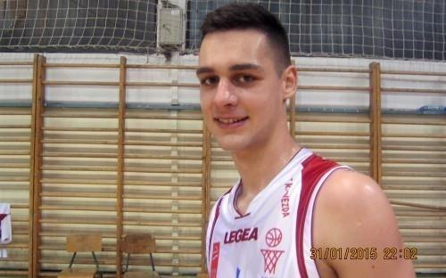 Jovan Anđelković među najboljima