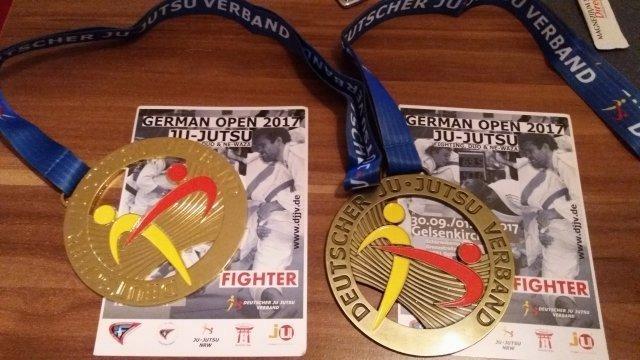 Трајковићи доминирали на великом турниру у Немачкој