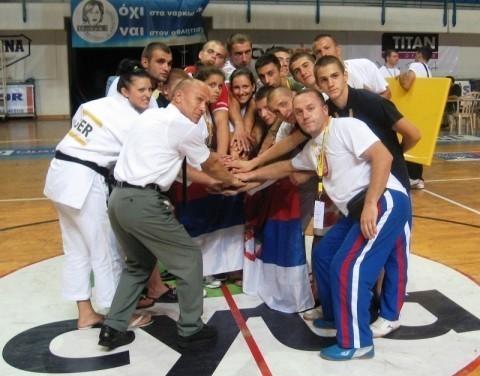 """Učešće """"Nif-a"""" na Međunarodnom turniru u Sremskoj Kamenici"""