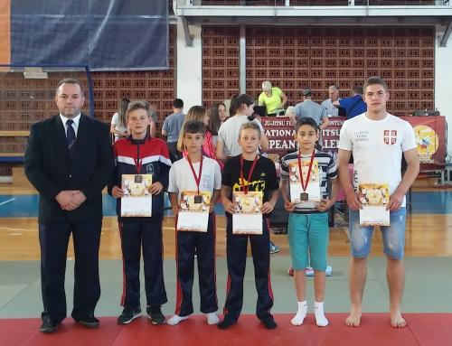 """НИФ """"скроман"""" на турниру у Будви, следеће такмичење у Алексинцу"""