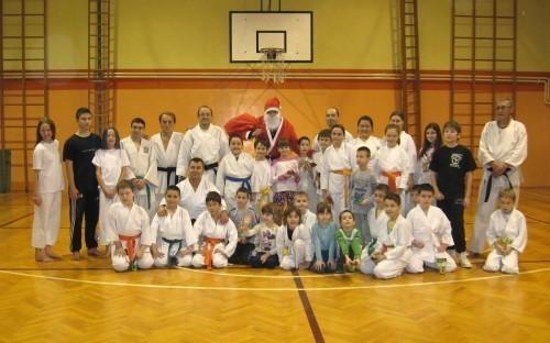 Karatisti Šumatovca ove godine osvojili 55 medalja