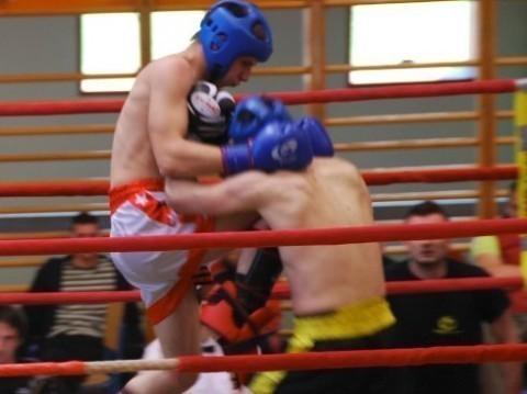 Кик бокс такмичење у Алексинцу