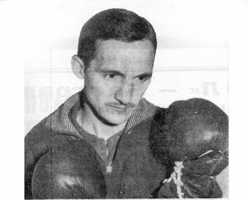 Sportista rekorder: Milivoje Jović Šure, dve decenije na ringu