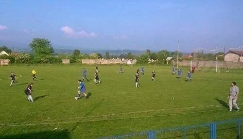 Dan fudbala obeležen u Žitkovcu