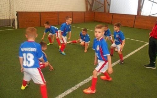 """Škola fudbala OFK """"Napredak 1929"""""""