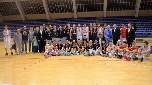 Šampionima druge lige trofej uručen u Aleksincu