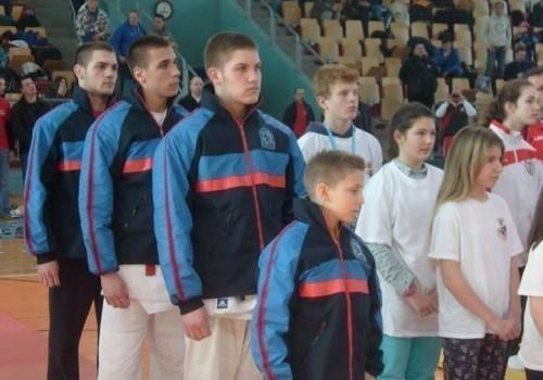 """Велики успех на 11. Интернационалном турниру """"Роби Рајх Опен 2015"""""""