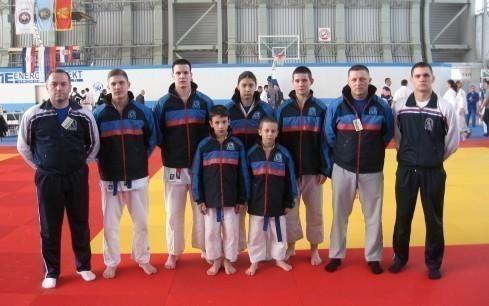 Zlatne medalje sa turnira u Herceg Novom