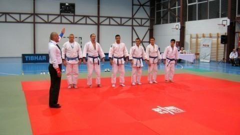 """JADRANSKA DžIU DžICU LIGA i Međunarodni turnir """"Skoplje Open 2012"""""""