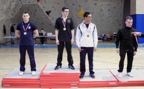 Четврта медаља са Европских челенџ купова за НИФ