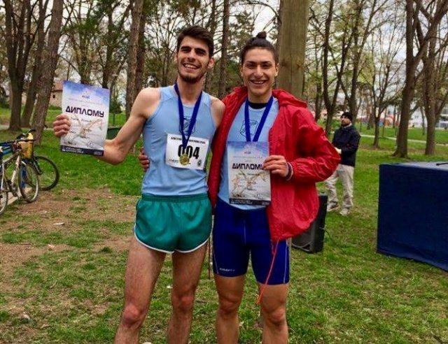 Prvenstvo centralne Srbije: Nove medalje za aleksinačke atletičare