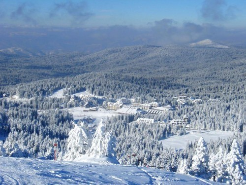 "PSD ""Brđanka"" organizuje planinarsku akciju - izlet na Kopaonik"