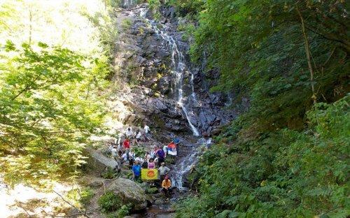 Planinarski klub Železničar: Topli Do