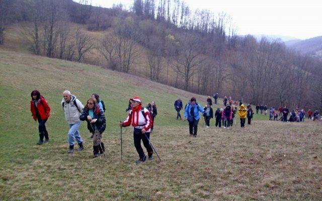 ПСД Брђанка: 19. маратон од Алексинца до Сокобање
