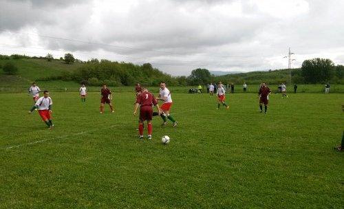 Општинска фудбалска лига – 25. коло