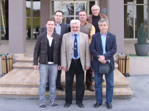 Aleksinac potencijalni domaćin Balkanskog seniorskog prvenstva u stonom tenisu