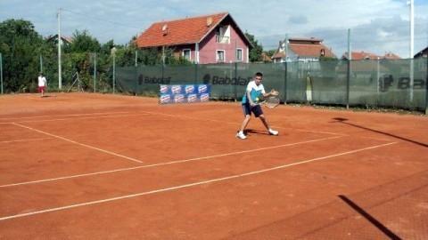 Andrija Stojiljković osvojio turnir u Sokobanji