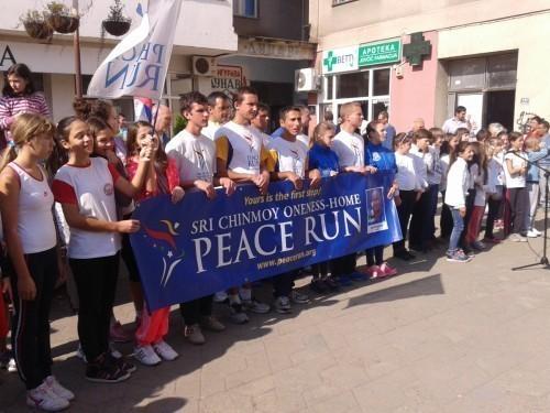 Трка мира у Алексинцу