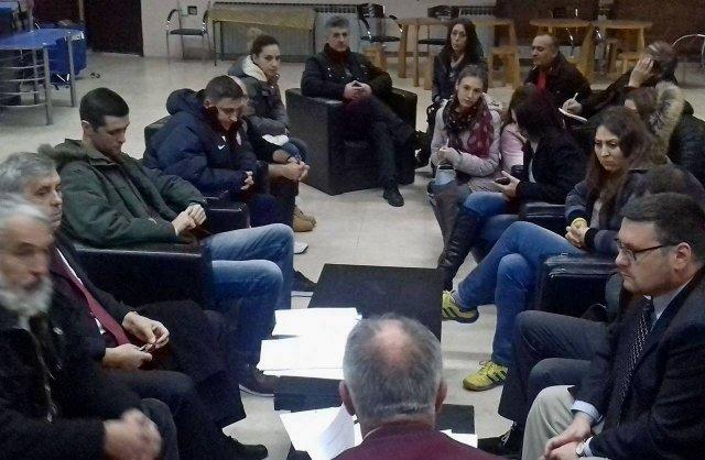 Рукометни клуб одмрзнут, ново руководство ЖРК Алексинац
