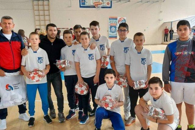Sportski savez Srbije posetio Aleksinac