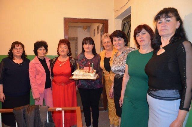 """Трогодишњица оснивања удружења """"Супер жене"""" из Тешице"""